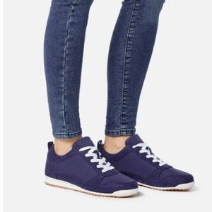 Ayma Track Shoe from JustFab